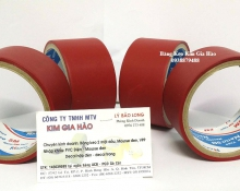 BĂNG KEO SIMILI - PVC electrical tape NANO